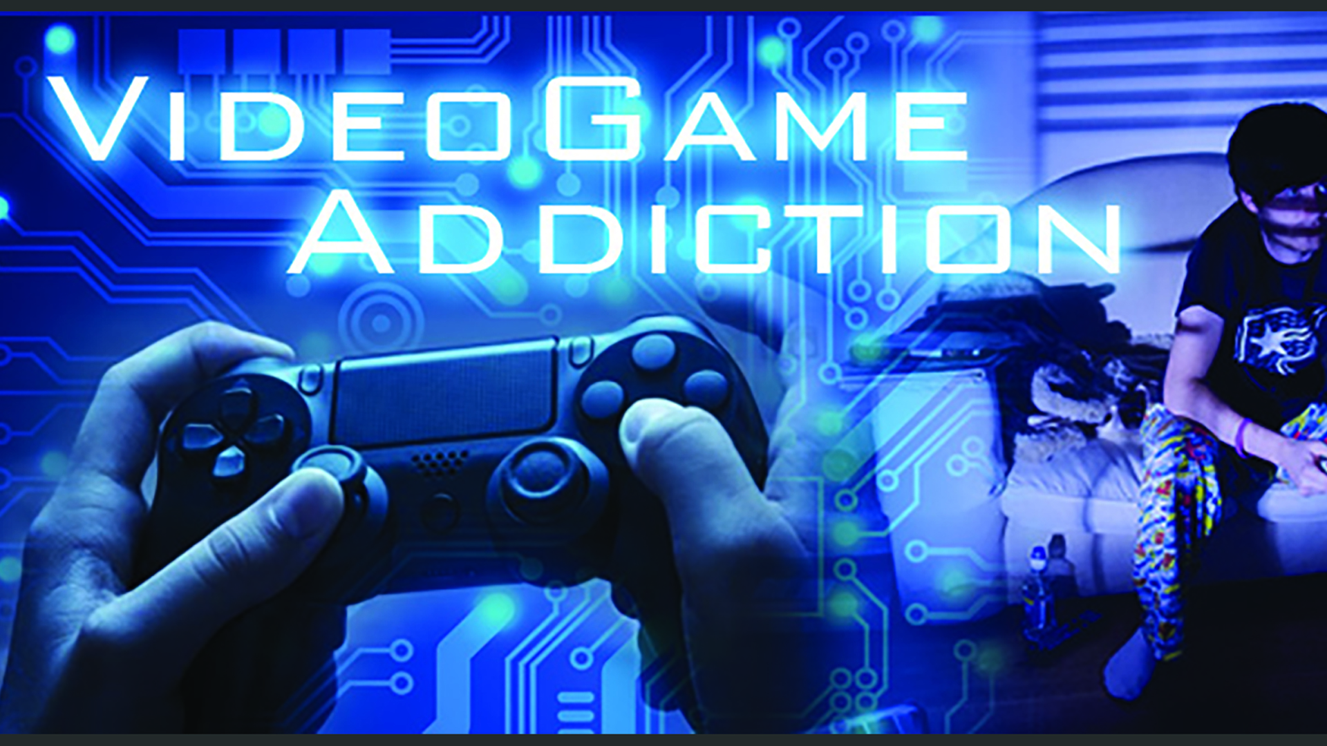 video game addiction therapy