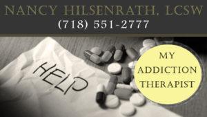 addicted to opioids