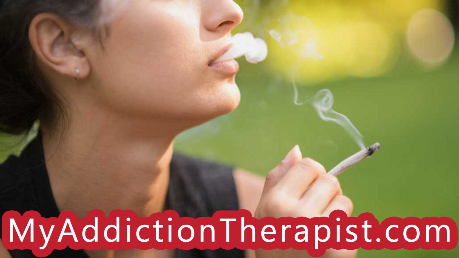 marijuana addiction therapist NY