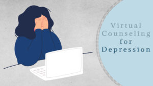 depression counseling virtual