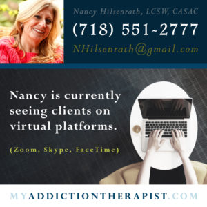 online counseling New York