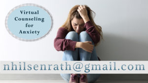 virtual counseling for anxiety