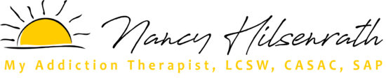 Nancy Hilsenrath LCSW CASAC SAP - counseling for anxiety / panic attacks