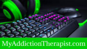 gaming addictions