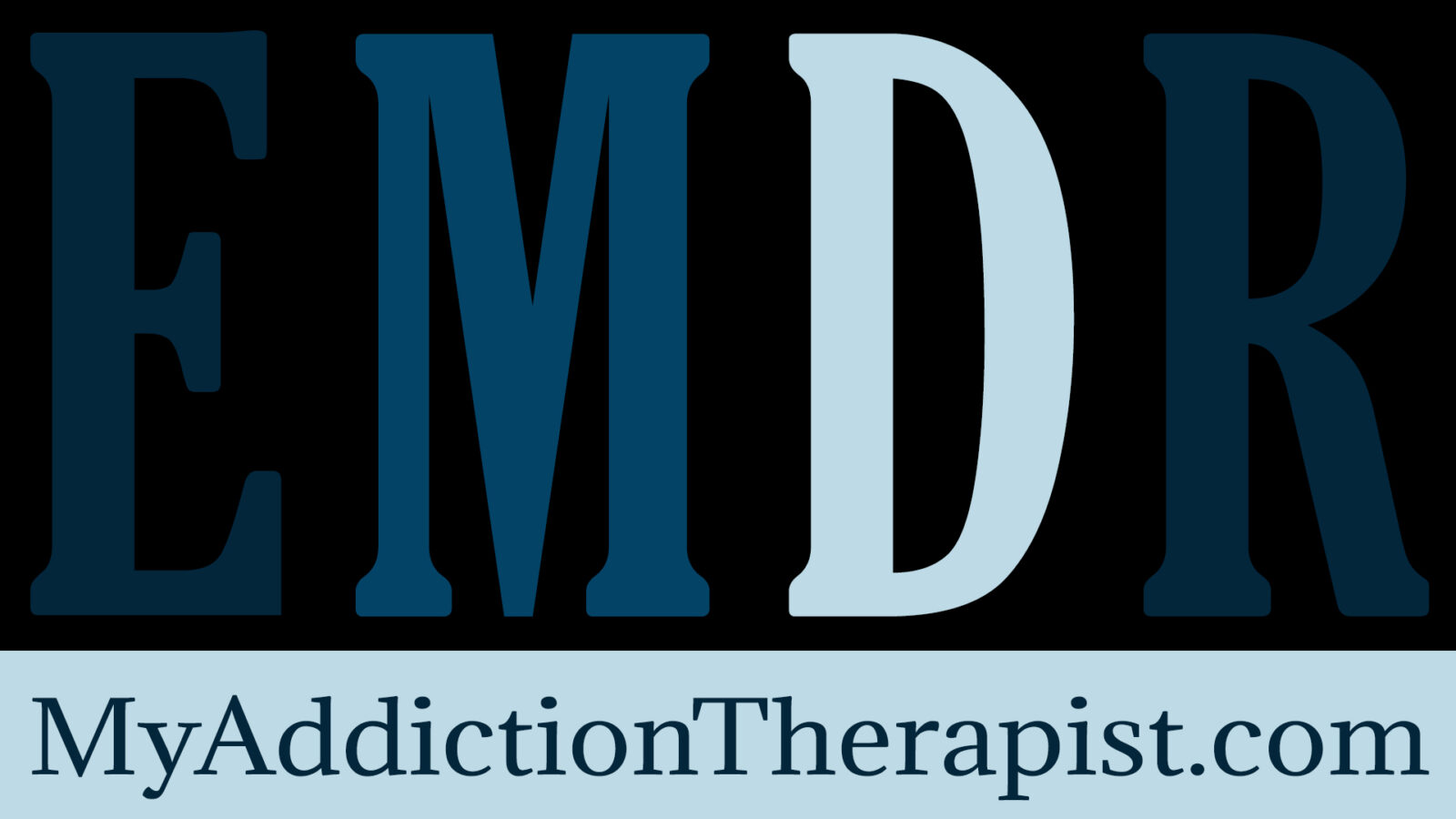 Eye Movement Desensitization Reprocessing (EMDR) therapy