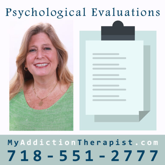 psychological evaluations NY