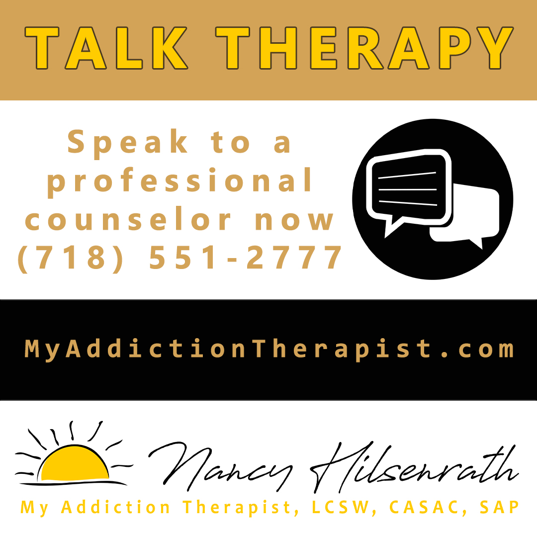 talk therapy counseling with Nancy Hilsenrath LCSW